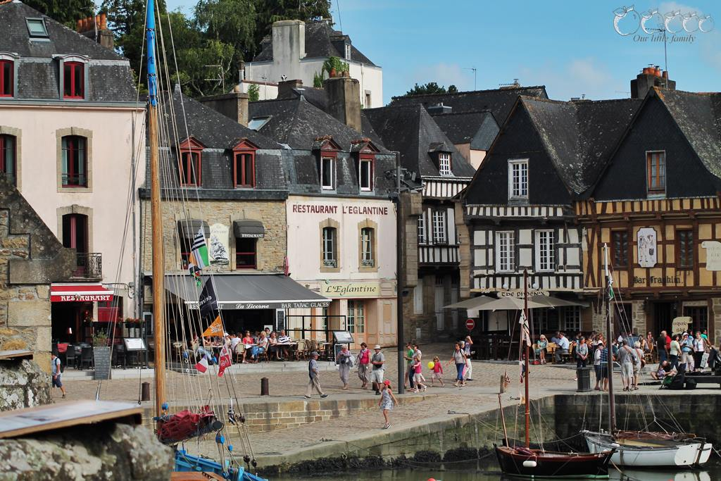 Saint goustan le port 3