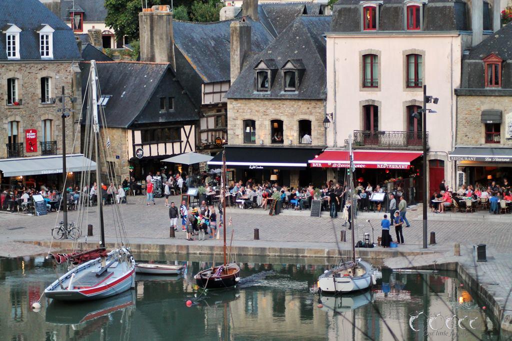 Saint goustan le port 9