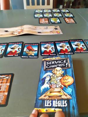 Service compris asmodee 1