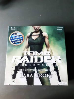 Tomb raider jeu de societe20190908 133947