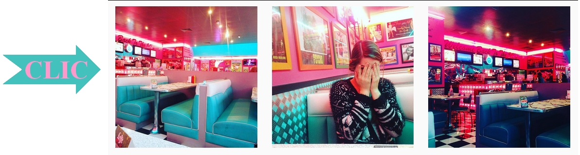 Tommy s diner cafe instagram