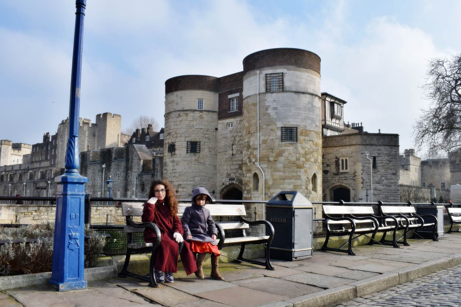 Tower london 1