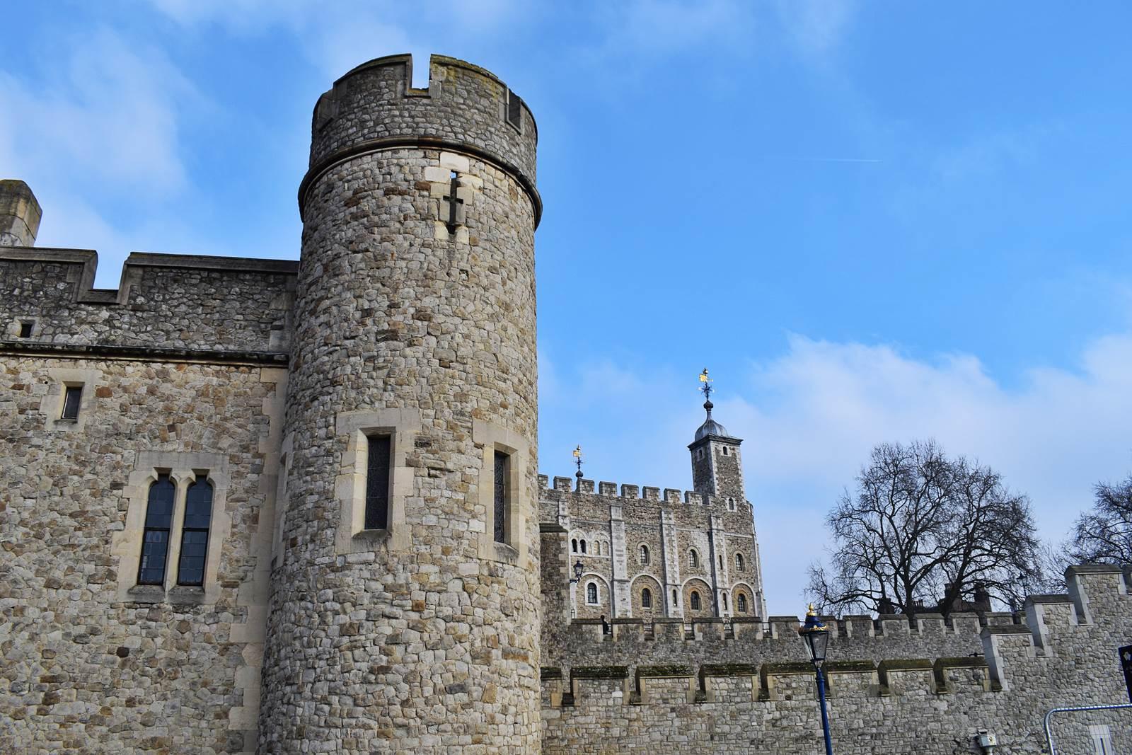 Tower london 2
