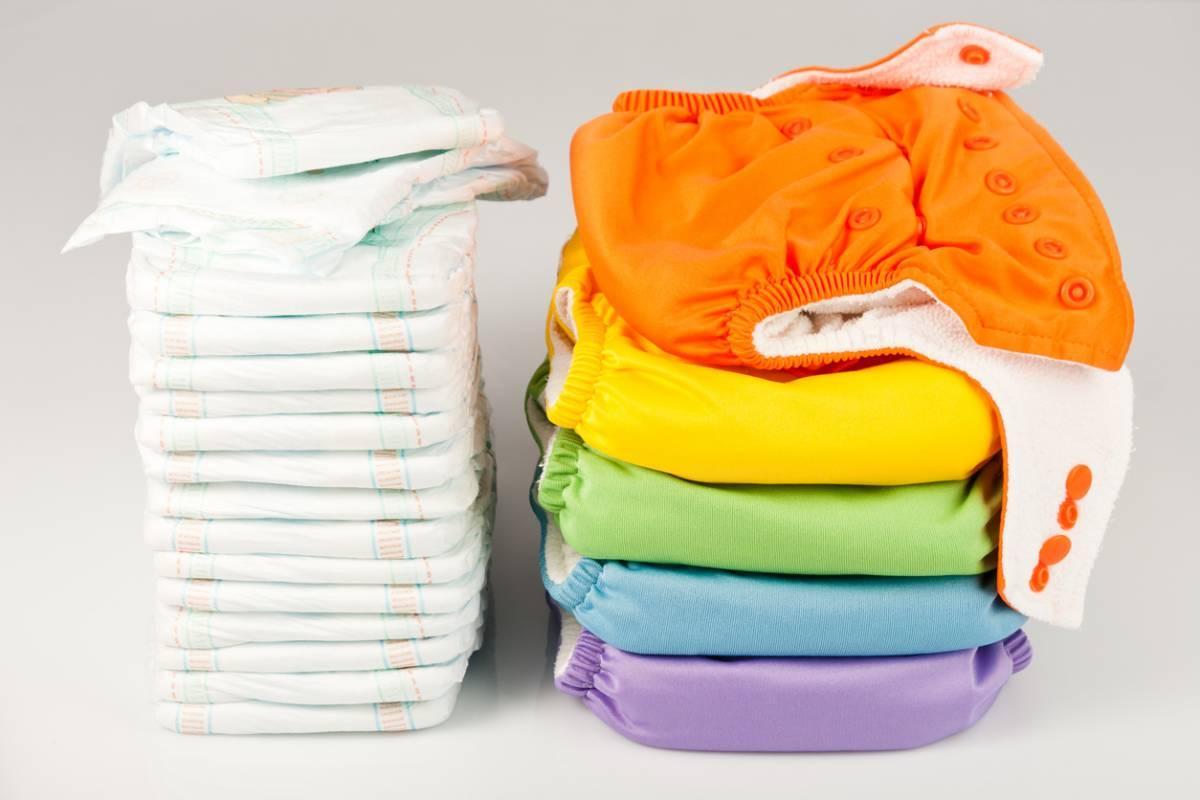 Visuel bebe ecolo lavez ses couches